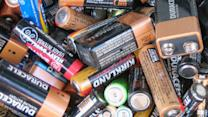 Facts You Should Know About the $50 Billion Global Battery Market