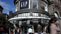 Fri., March 6: Watch Gap Stores on Poor Sales Report