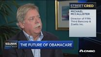 Future of Obamacare and health care challenges: Fmr Human...