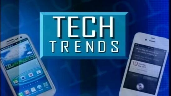 Tech Trends: Connecting with mental health services