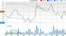 Why Vulcan Materials (VMC) Stock Might be a Great Pick