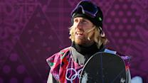 Americans struggle, judges confuse in slopestyle debut