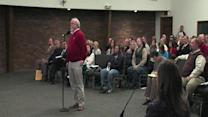 Calls for two Owasso city councilors to resign