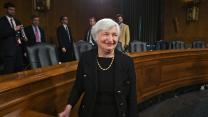 Yellen Pledges Continuity: Rickards says prepare for a taper pause in June