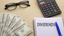 Where the Vanguard High Dividend Yield ETF Finds Its Top Dividend Stocks