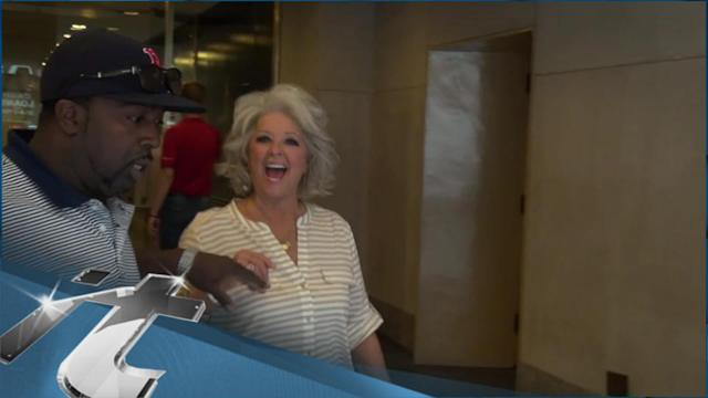 Paula Deen News Pop: Paula Deen -- That White Woman Suing Me Is Also Smearing Me!