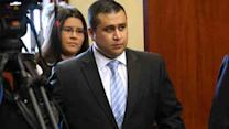 George Zimmerman found not guilty in Trayvon Martin death