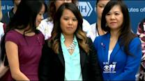 Nina Pham To Sue Hospital