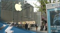 Apple News Byte: Samsung Wins Legal Victory Vs. Apple