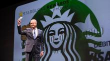 Future of Starbucks' loyalty program offers more ways to earn stars