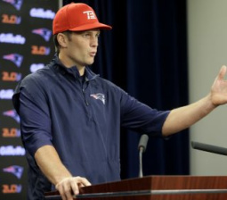 What can Tom Brady do during suspension? Not much with Patriots, it turns out