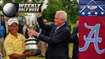 Weekly Golf Buzz