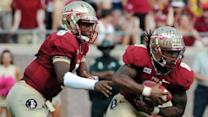 'Noles Dominate in ACC Barn Burner