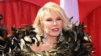 Joan Rivers Hit With Nasty Internet Comments While Hospitalized