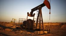 Oil prices rise as OPEC output cuts drain stocks