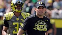 Can Oregon win without Chip Kelly?