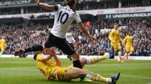 Mauricio Pochettino fears 'similar' Harry Kane injury could sideline Tottenham star