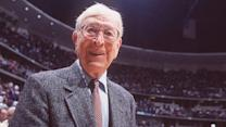 Memorable Moment: Coach Wooden shows up