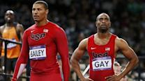 Tyson Gay: How we'll beat the Jamaicans