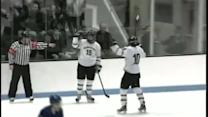 Bowdoin and Colby hockey teams play milestone games