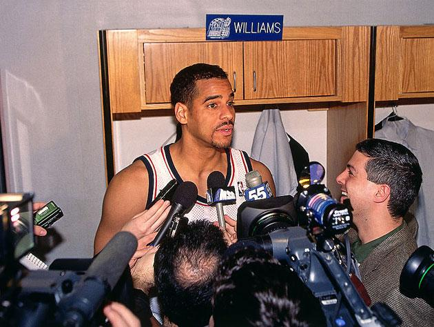 b38f29898 Jayson Williams calls himself  a coward  for his role in his limo ...