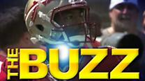 Jameis Winston Gets Love From Girlfriend - The Buzz