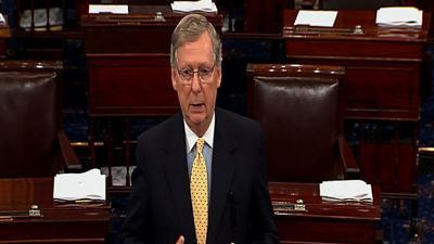McConnell: Health Care law making problems worse