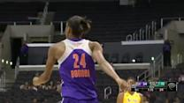 Mercury vs. Sparks