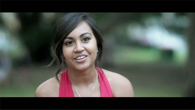 The Can Stories - Jessica Mauboy