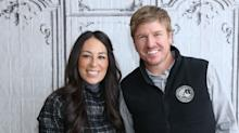 Chip Gaines Has Been Sued by His Two Former Business Partners