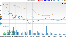 Why Tenet Healthcare (THC) Could Be Positioned for a Slump