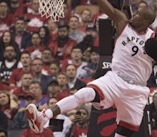 NBA playoffs schedule and results: Raptors go for series lead over Bucks