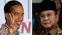 Widodo Wins Presidential Vote; Subianto to Contest