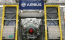 France urges parts review after Airbus A380 engine blowout