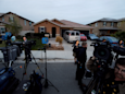 The 13 children held captive by their parents in California were reportedly allowed only one meal a day, and two showers a year