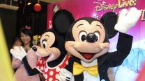 Is earnings magic on tap at Disney?