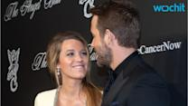 "Ryan Reynolds and Blake Lively Think Baby James Is Either ""Allergic"" to Sleep or Protecting Them From Monsters"