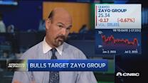Unusual Activity: Zayo Group & Cypress