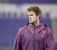 2018 NFL mock draft 2.0: QBs go 1-2-3 with Sam Darnold leading