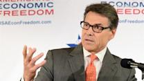 Rick Perry to Deploy Troops at Mexican Border, and More
