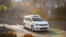 Google made a brilliant pivot to turn around its self-driving-car struggles