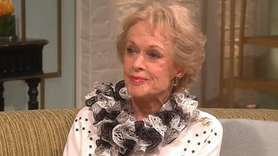Tippi Hedren Talks Illegal Exotic Animal Trade Crisis In America
