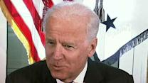 NRA unhappy after gun control meeting with Biden