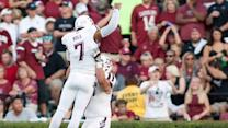 More Impressive For Texas A&M: Kenny Hill Or Kevin Sumlin?