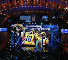 NFL Draft 2017: Which player do mock drafts project each team to pick?