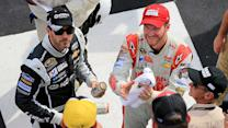 Earnhardt Jr: \x{2018}I don't want to be the new 48'