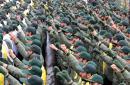 Instagram bloquea las cuentas de comandantes de la Guardia Revolucionaria iraní