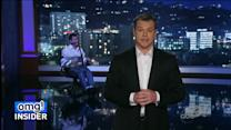 Matt Damon Hijacks 'Jimmy Kimmel Live' – and Brings Along His A-List Friends