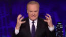 Lawrence O'Donnell Lost His Mind Over A Malfunctioning Earpiece