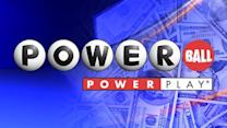$50M Powerball ticket sold in Bucks County, Pa.